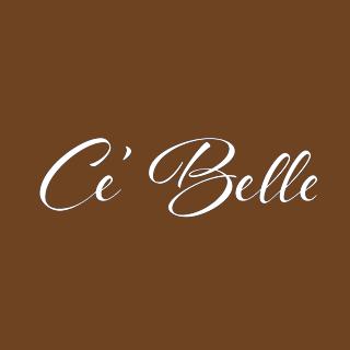 Logo Ce Belle-Design
